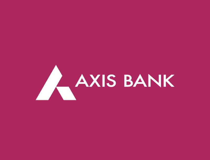 Axis Bank logo