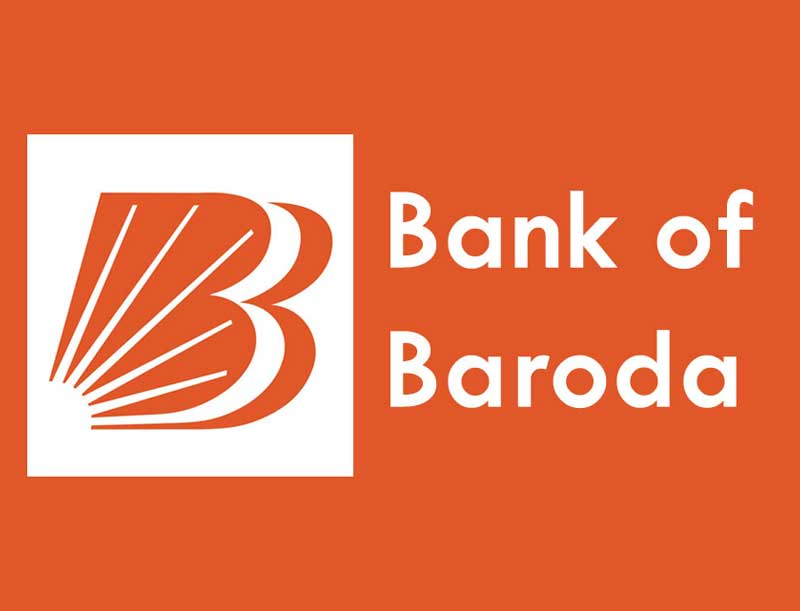 Bank of Baroda Bank logo