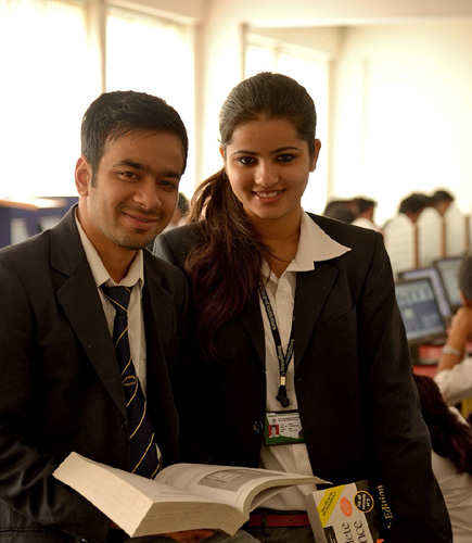 B.Com College in Greater Noida